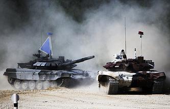 International Army Games-2015