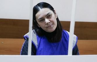 Gyulchekhra Bobokulova