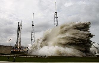 Atlas 5 rocket