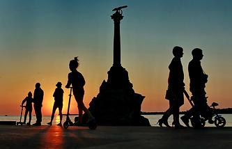 Crimea, Sevastopol