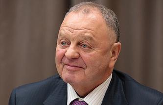 Boris Skrynnik