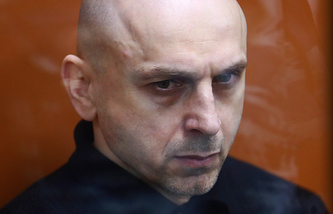 Hasan Zakayev