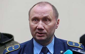 Aleksandr Kaverin