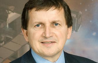 Charles Symonyi