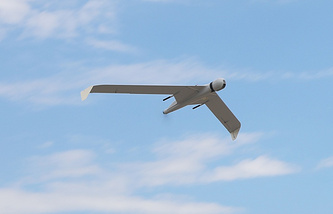 ZALA 421-16E2 drone