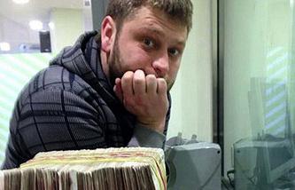 Roman Seleznev