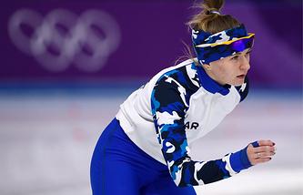 Natalia Voronina