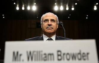 William Browder