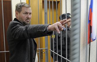 Олег Тришкин.
