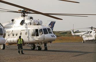 Миссия ООн в Южном Судане