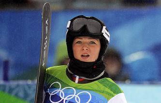 Алена Заварзина