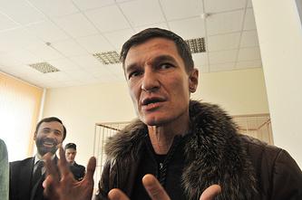 Илья Пономарев и Евгений Логинов (слева направо)