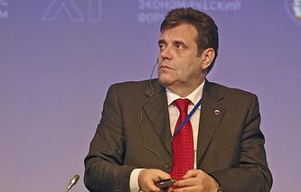Экс-премьер Сербии Коштуница