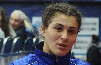 Наталья Воробьева