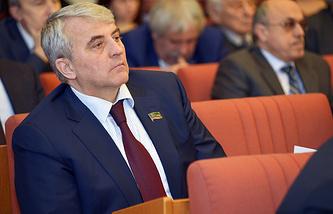 Муса Иславов