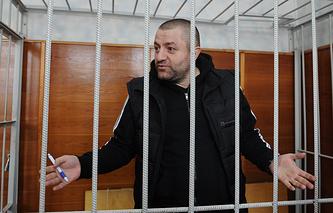 """Вице-президент фонда """"Город без наркотиков"""" Евгений Маленкин"""