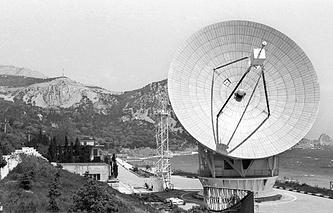 Крымская астрофизическая обсерватория АН СССР, 1980год