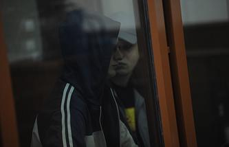 "Члены ""банды блогера Федоровича"""