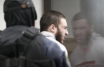 """Рассмотрение ходатайства об аресте членов террористической организации """"Хизб ут-Тахрир аль-Ислами"""""""