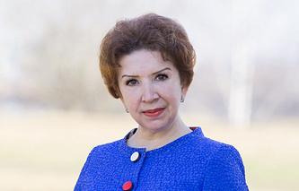 Ирина Копкина