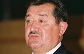 Раиль Сарбаев