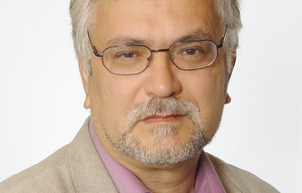 Олег Баронов