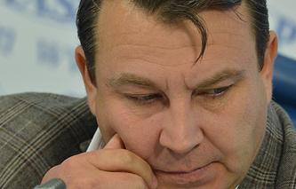 Сергей Сырцов