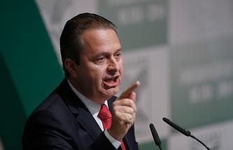 Эдуарду Кампуш