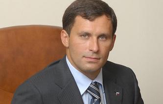 Юрий Шкретов. Архив