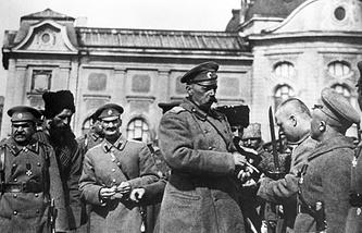 Первая мировая война, 1914 год