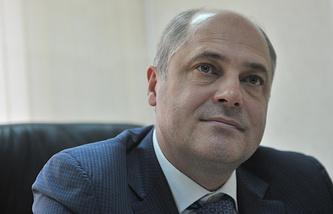 Андрей Ксензов