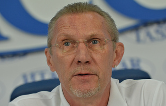 Анатолий Мышкин