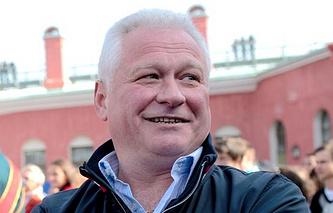 Владимир Долгополов
