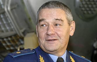 Валерий Корзун