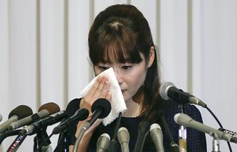 Харуко Обоката