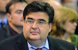 Алексей Митрофанов