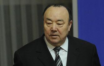 Муртаза Рахимов