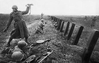 3-й Украинский фронт. Бои за освобождение Одесской области. 1944 год