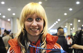 Михалина Лысова