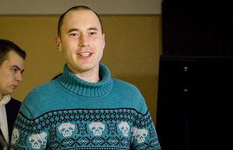Евгений Мездриков, главный редактор сайта Tayga.info