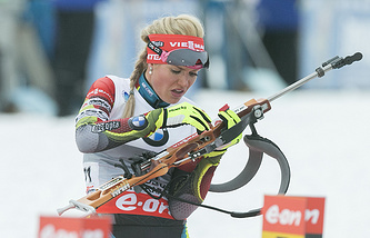 Габриэла Соукалова
