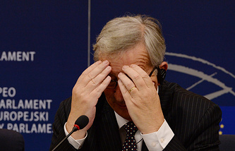 Жан-Клод Юнкер