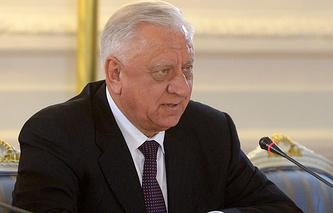 Премьер-министр Белоруссии Михаил Мясникович