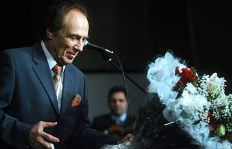 Николай Сличенко