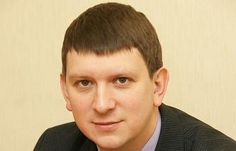 Олег Фокин