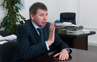 Олег Коржов