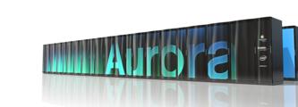 Суперкомпьютер Aurora