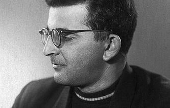 Аркадий Стругацкий, 1964 год
