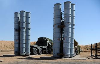 Зенитно-ракетные комплексы С-300
