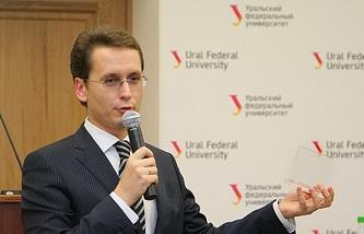 Алексей Фаюстов